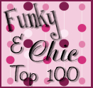 Funky Chic Top 100 Sites